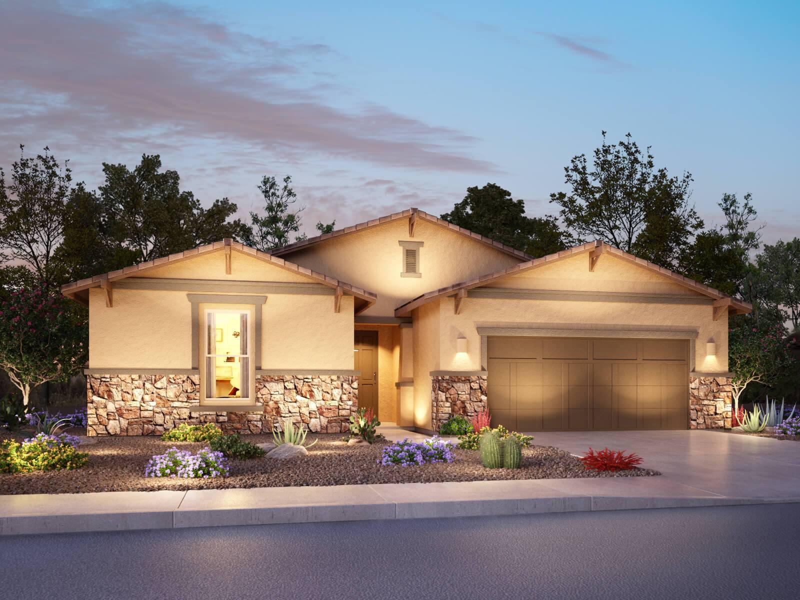 Casas Nuevas en Tucson - 680 casas para la venta