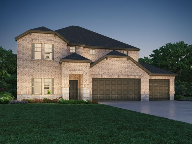 228 Henly Drive (The Sylvan)