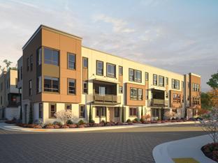 Residence 4 - Mission Crossing: Hayward, California - Meritage Homes