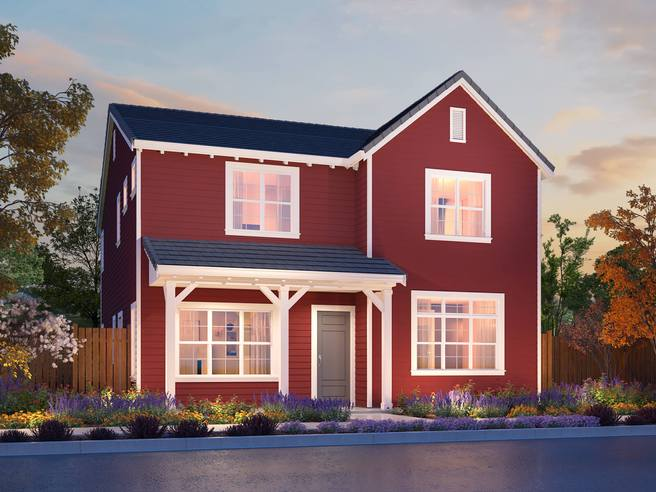 3892 Stanley Blvd (Residence 3)