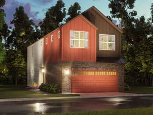 The Sawyer (S102) - Easton Park: Austin, Texas - Meritage Homes