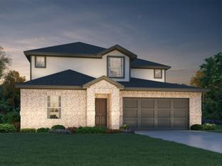 The Pearl (452) - Carmel - Classic: Pflugerville, Texas - Meritage Homes