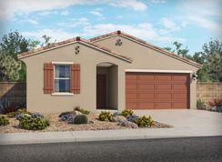 Jubilee - Legacy at Homestead: Maricopa, Arizona - Meritage Homes
