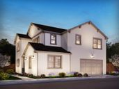 Steel Canyon at Russell Ranch by Meritage Homes in Sacramento California