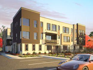 Residence 2 - Mission Crossing: Hayward, California - Meritage Homes