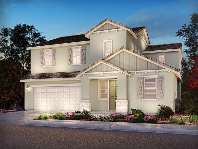 360 Hibiscus Street (Residence 3)