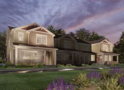 Unit 3 - Painted Prairie: Aurora, Colorado - Meritage Homes