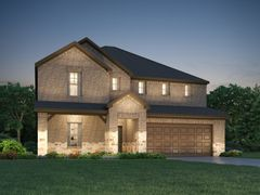 215 Stonebrook Trail (The Kessler)