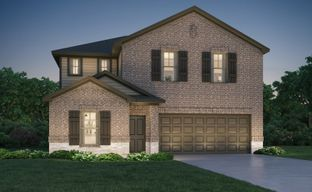 Riverstone Ranch - Premier by Meritage Homes in Houston Texas