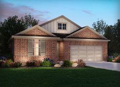 The Magnolia (4027) - Water Oak: Georgetown, Texas - Meritage Homes