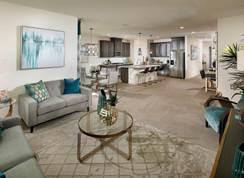Sawyer - McClellan Ranch - Reserve Series: Laveen, Arizona - Meritage Homes