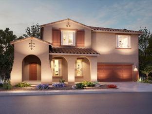 Rincon - Villages at Silverhawke: Oro Valley, Arizona - Meritage Homes