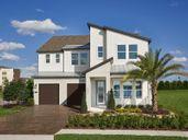 Sand Lake Sound by Meritage Homes in Orlando Florida