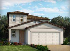 Yellowstone - Lake Denham Estates: Leesburg, Florida - Meritage Homes