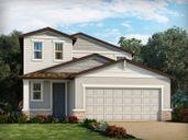 Lake Denham Estates by Meritage Homes in Orlando Florida