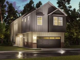 The Weston (S105) - Easton Park: Austin, Texas - Meritage Homes