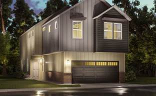 Easton Park by Meritage Homes in Austin Texas