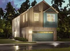 The Paxton (S103) - Easton Park: Austin, Texas - Meritage Homes