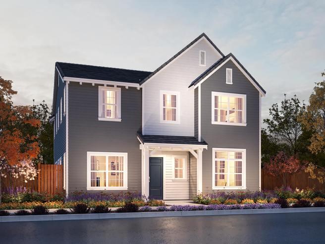 3874 Stanley Blvd (Residence 2)
