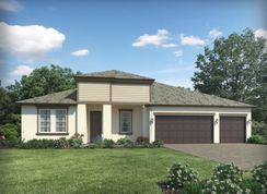 Shore - Hawks Crest: Winter Park, Florida - Meritage Homes