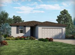 Daphne - Orchid Terrace: Haines City, Florida - Meritage Homes