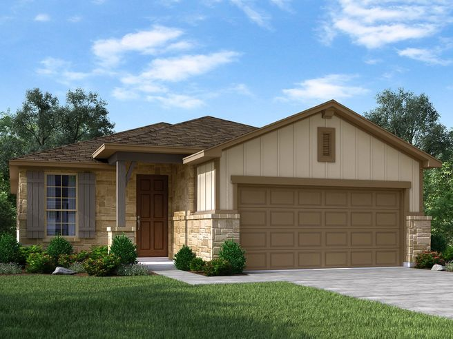13210 Prospector Way (The San Saba)