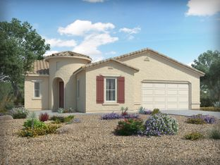 Franklin - The Estates at Province: Maricopa, Arizona - Meritage Homes