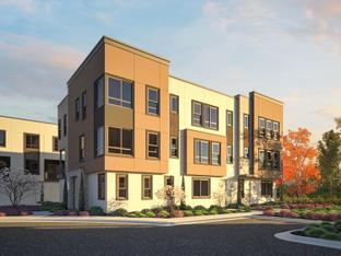Residence 3B - Mission Crossing: Hayward, California - Meritage Homes