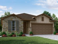 4929 Drifter Oaks (The Rio Grande)