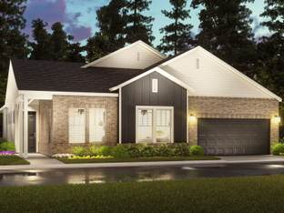 The Riverdale (S302) - Spring Brook Village - Executive Home Collection: Houston, Texas - Meritage Homes