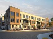Mission Crossing by Meritage Homes in Oakland-Alameda California