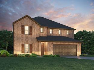 The Kessler (L454 LN) - Miramesa - The Reserve: Cypress, Texas - Meritage Homes