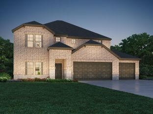 The Sylvan - Northstar: Haslet, Texas - Meritage Homes