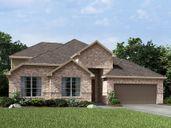 Northaven - Manor Series by Meritage Homes in Dallas Texas