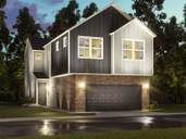 Spring Brook Village - Townhome Collection by Meritage Homes in Houston Texas