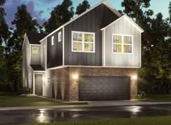 The Quinn (S104) - Oaks of Lawndale: Houston, Texas - Meritage Homes