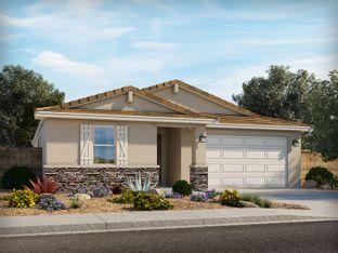 Sawyer - Marbella Ranch - Classic Series: Glendale, Arizona - Meritage Homes