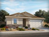 Marbella Ranch - Classic Series by Meritage Homes in Phoenix-Mesa Arizona