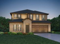 The Reynolds (890) - Glendale Lakes: Rosharon, Texas - Meritage Homes