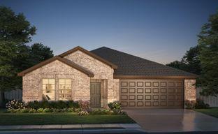 ArrowBrooke - Classic Series by Meritage Homes in Dallas Texas