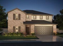 The Kessler - Western Ridge: Fort Worth, Texas - Meritage Homes