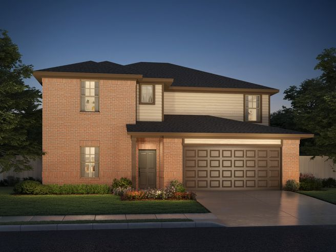 6353 Spider Mountain Trail (The Bexar)