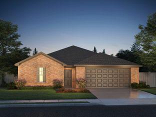 The Henderson - Cibolo Hills: Fort Worth, Texas - Meritage Homes