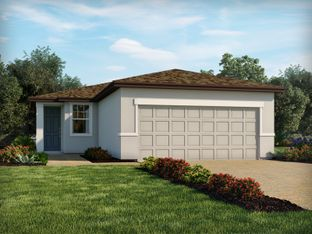 Denali - Tuscan Meadows: Davenport, Florida - Meritage Homes