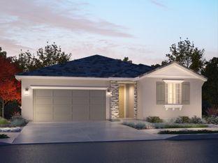 Residence 5 - Vantage at Tracy Hills: Tracy, California - Meritage Homes