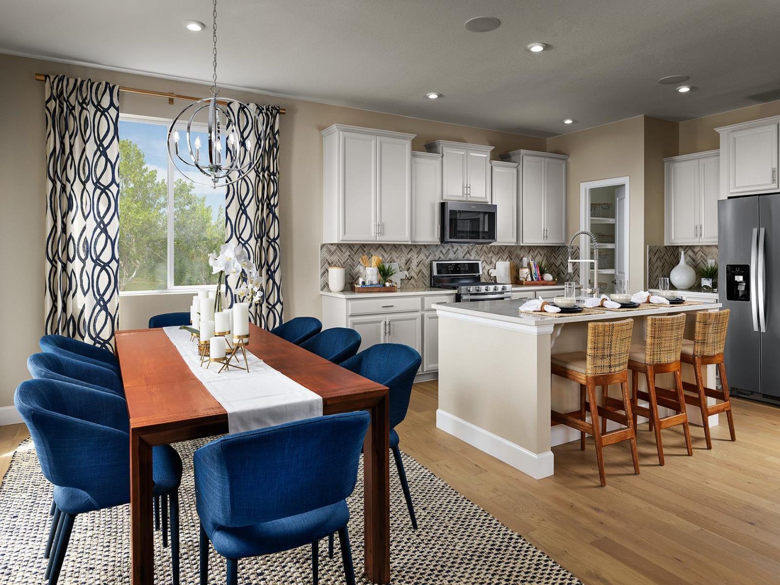 Castlewood Kitchen