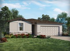 Bluebell - VillaMar: Winter Haven, Florida - Meritage Homes