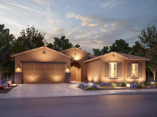 11795 N SILVER DESERT DR (Catalina)