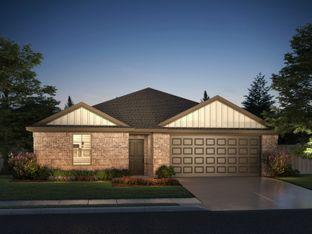 The Fitzhugh - Palmilla Springs - Signature Series: Fort Worth, Texas - Meritage Homes