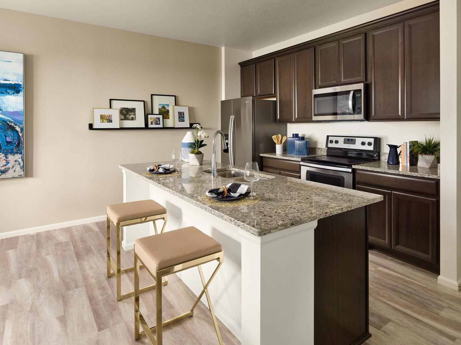 'Vive on Via Varra: The Meadow Collection' by Meritage Homes: Denver, CO in Denver